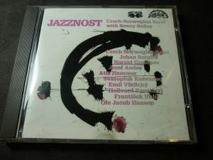 náhled knihy - Jazznost