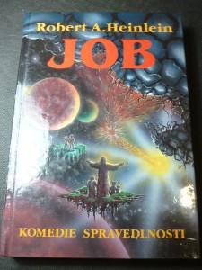 náhled knihy - Job : komedie spravedlnosti