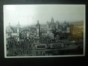 náhled knihy - Praha. Výstaviště