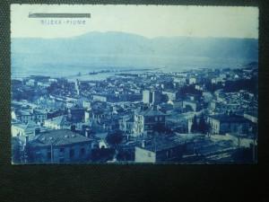 náhled knihy - Rijeka - Fiume