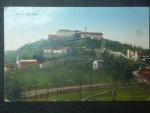 náhled knihy - Brno - Špilberk