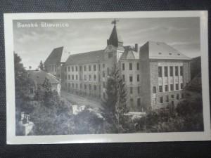 náhled knihy - Banská - Stiavnica