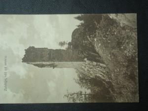 náhled knihy - Zubštýn, vež severu
