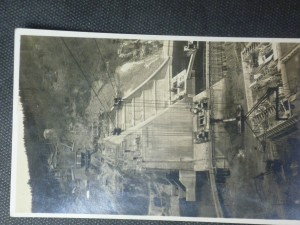 náhled knihy - Vranov na Dyji. Stavba údolní přehrady