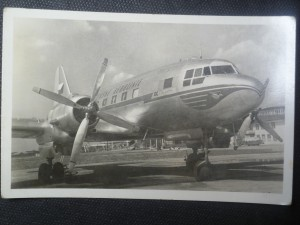 náhled knihy - Československé aerolinie