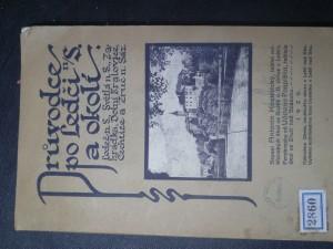 náhled knihy - Průvodce po Ledči n.S. a okolí. (Ledeč n. S., Světlá n.S., Zahrádka, Dolní Kralovice, Čechtice a Zruč n. Sáz.)