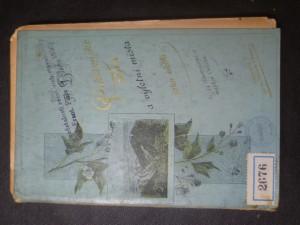 náhled knihy - Potštýnské Zátiší a výletní místa v jeho okolí