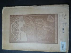 náhled knihy - Jarníkův průvodce Zátiším Potštýnským a okolím