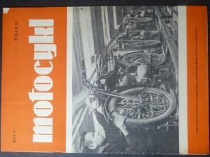 náhled knihy - Motocykl (č. 18)
