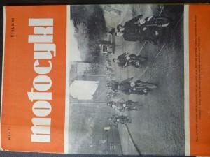 náhled knihy - Motocykl (č. 44)