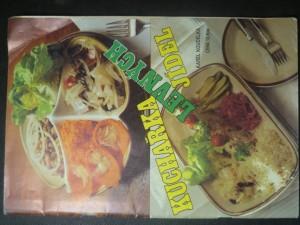 náhled knihy - Kuchařka levných jídel