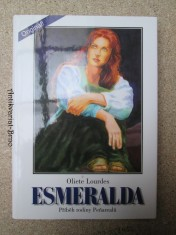 náhled knihy - Esmeralda : příběh rodiny Peňarealů