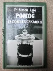 náhled knihy - Pomoč iz domače lekarne II.
