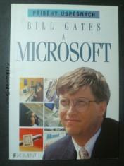 náhled knihy - Příběhy úspěšných bill gates a microsoft