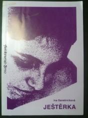 náhled knihy - Ještěrka