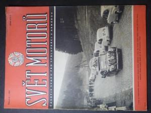 náhled knihy - Svět motorů (č. 23)