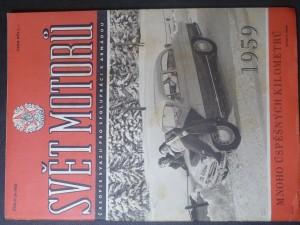 náhled knihy - Svět motorů  (č. 26)