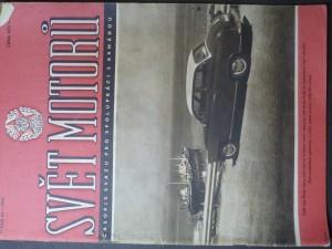 náhled knihy - Svět motorů  (č. 24)