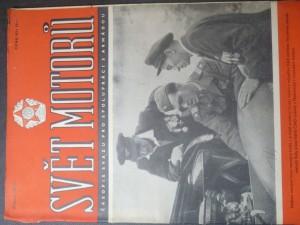 náhled knihy - Svět motorů  (č. 138)