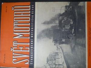 náhled knihy - Svět motorů  (č. 96)