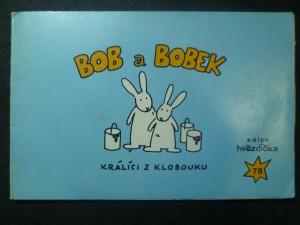 náhled knihy - Bob a Bobek - Králíci z klobouku (78)