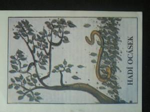 náhled knihy - Hadí ocásek