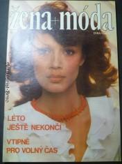 náhled knihy - Žena + móda (č. 8)