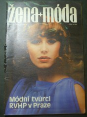 náhled knihy - Žena + móda (č. 11)