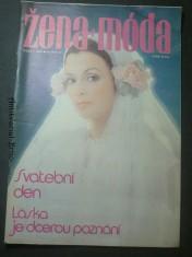 náhled knihy - Žena + móda (č. 1)