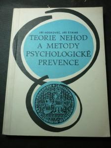náhled knihy - Teorie nehod a metody psychologické prevence