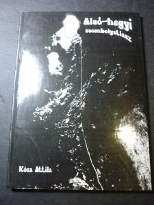 náhled knihy - atlas propastí Dolného Vrchu