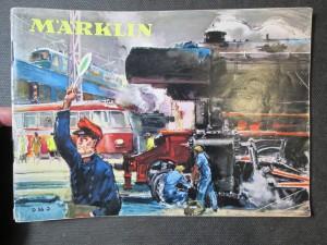 náhled knihy - Märklin D 56 D