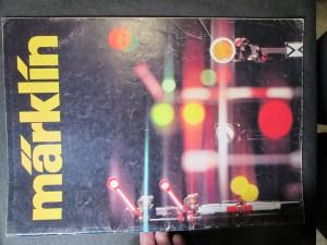 náhled knihy - Märklin 1976 F