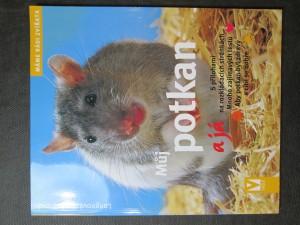 náhled knihy - Můj potkan a já