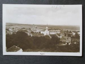 náhled knihy - Kyjov - Fotografie města