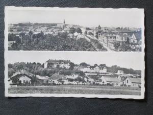 náhled knihy - Lissa a. d. Elbe - Lysá nad Labem - fotografie města