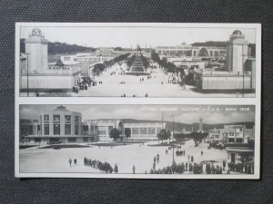náhled knihy - Výstava soudobé kultury v Č. S. R. - Brno 1928