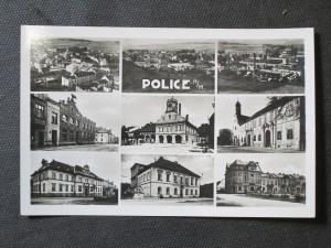 náhled knihy - Police N/M