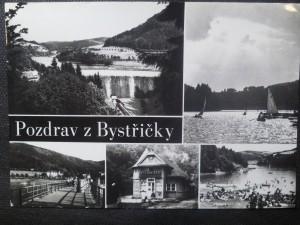 náhled knihy - Bystřička na Valašsku