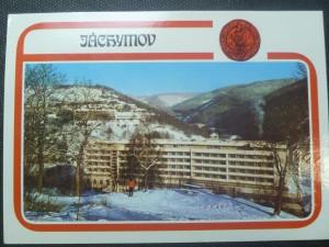 náhled knihy - Jáchymov - Ústav akademika Běhounka