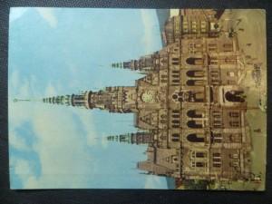 náhled knihy - Liberec - radnice