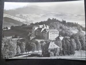 náhled knihy - Lázně Jeseník - Priessnitzův