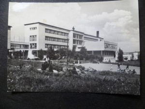 náhled knihy - Kyjov - nemocnice
