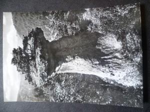náhled knihy - Mšenské skály - přírodní rezervace u Mělníka