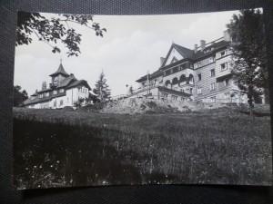 náhled knihy - Beskydy - chata Solarka na Ondřejníku. Trýdlant nad Ostravicí