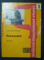 náhled knihy - Frézování