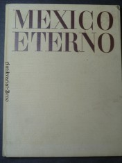 náhled knihy - Mexico Eterno