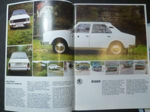 náhled knihy - Škoda 105/S, 105/L