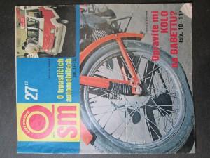 náhled knihy - Svět motorů 27/87