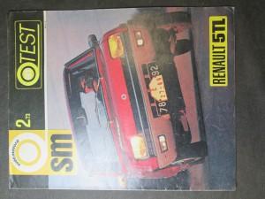 náhled knihy - Svět motorů 2/73, ročník 27